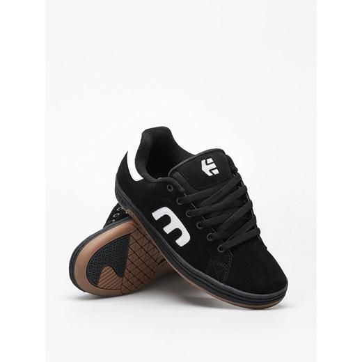 Buty sportowe męskie Etnies sznurowane w Domodi