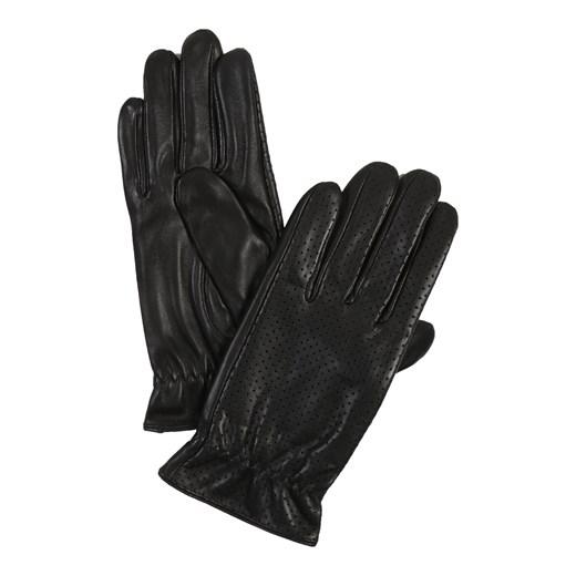 Guess Rękawiczki Czerwony | E katalo.pl
