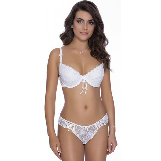 Biustonosz DAMARIS Push Up   85C E-LADY