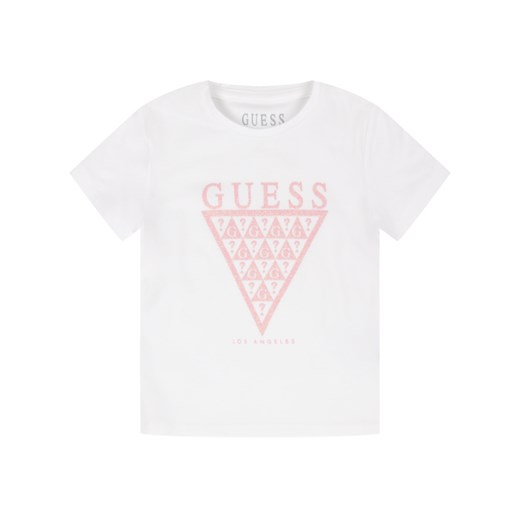 T-Shirt Guess Guess  2 MODIVO
