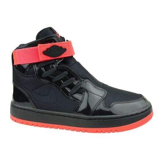 Jordan buty sportowe damskie sznurowane młodzieżowe