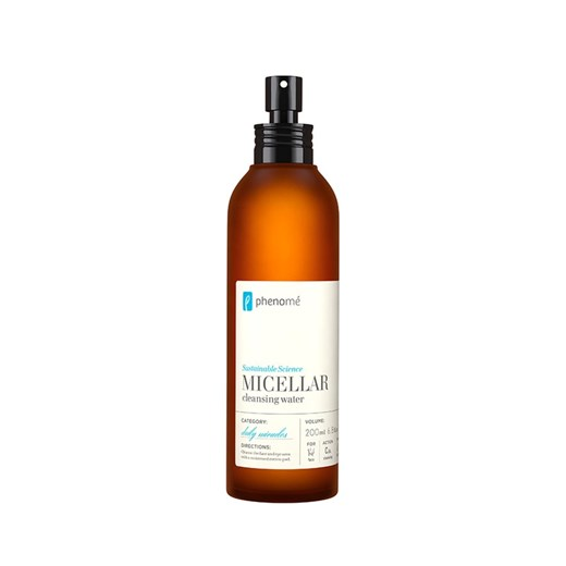 "Woda micelarna ""Sustainable Science"" - 200 ml"