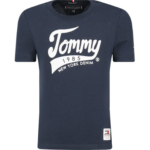 Tommy Hilfiger T-shirt | Regular Fit  Tommy Hilfiger 176 Gomez Fashion Store