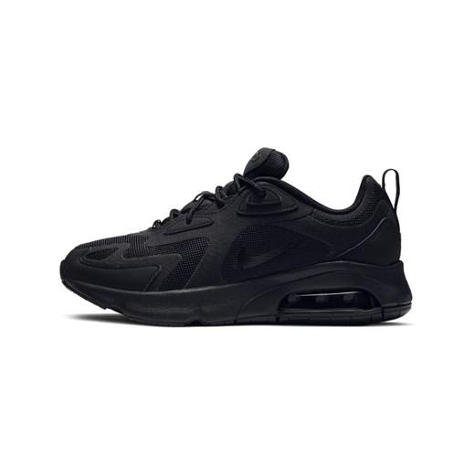Buty sportowe damskie Nike bez wzorów1 sznurowane w Domodi