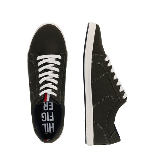 Trampki niskie 'ICONIC LONG LACE '  Tommy Hilfiger 40 AboutYou