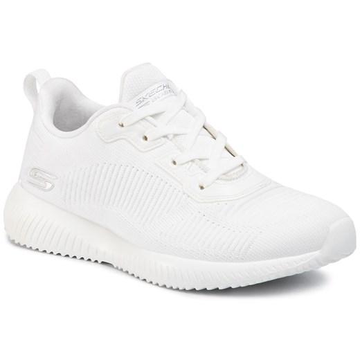 Buty sportowe damskie Skechers sznurowane