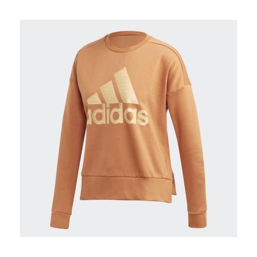 Bluza sportowa Adidas polarowa w Domodi