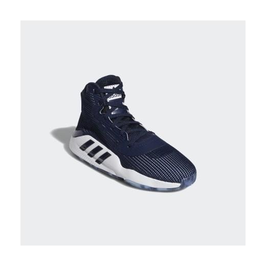 Buty sportowe męskie Adidas jesienne sznurowane A0T3S