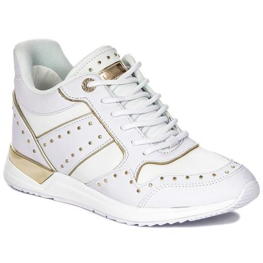 Buty sportowe damskie Guess sneakersy młodzieżowe na