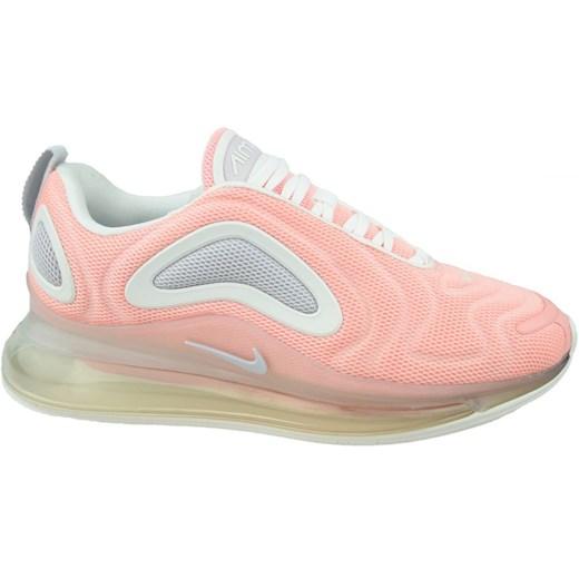 Buty sportowe damskie Nike do biegania w Domodi