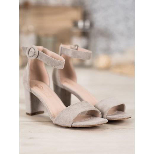 sandały damskie czas na buty