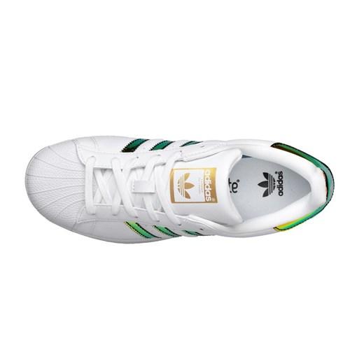 Buty sportowe damskie Adidas Superstar