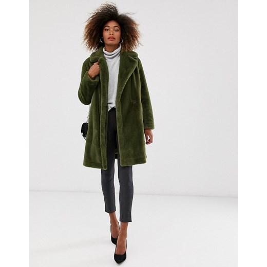 Kurtki zimowe damskie Missguided Tall mogą być stylowe