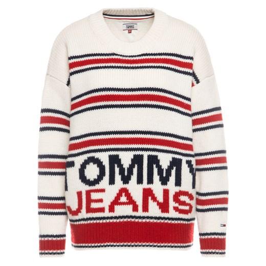 Sweter damski Tommy Jeans Odzież Damska WE wielokolorowy YEKN