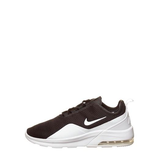 Sneakersy damskie Nike na płaskiej podeszwie skÓrzane