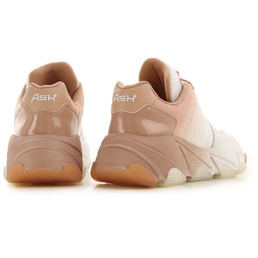 Buty Nike Sportswear Tiempo Trainer Mid GranatowyKość słoniowaNiebieskiBrązowy