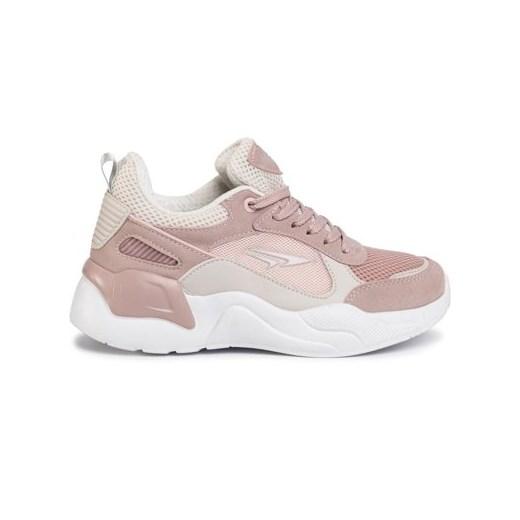 Sneakersy damskie Sprandi