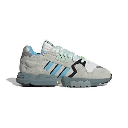 Buty sportowe damskie Adidas zx wiązane