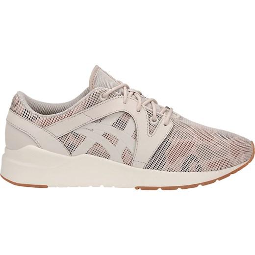Buty sportowe damskie Asics sneakersy młodzieżowe sznurowane