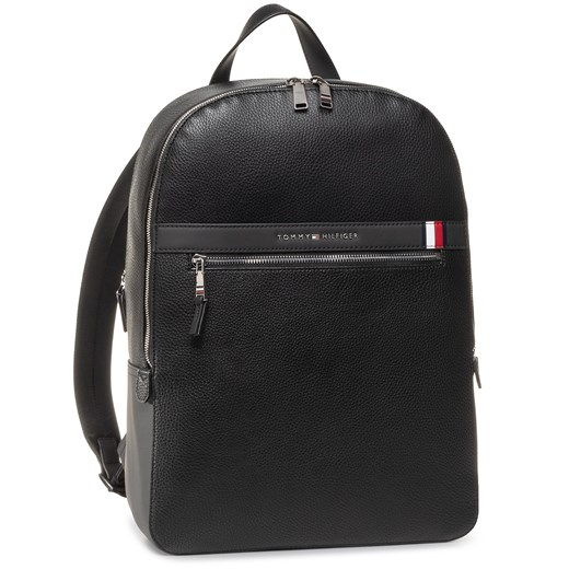 Plecak TOMMY HILFIGER - Th Downtown Backpack AM0AM05793 BDS