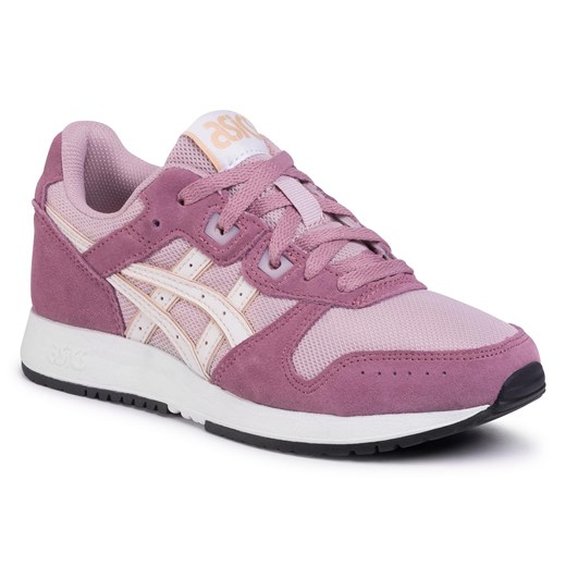 Sneakersy ASICS - Lyte Classic 1192A181  Watershed Rose/Cream  Asics 40 eobuwie.pl