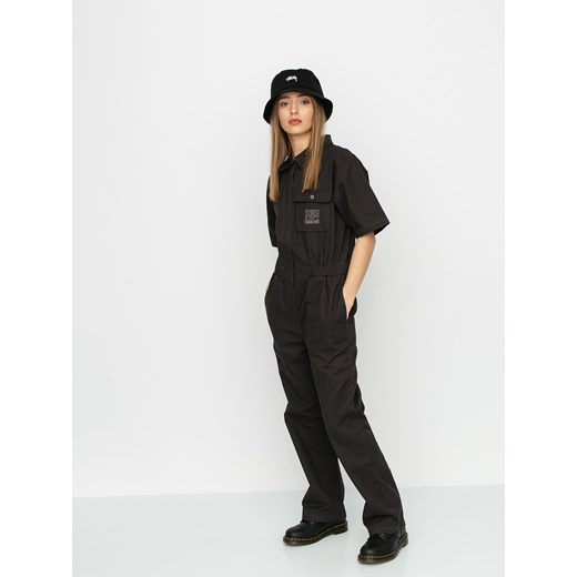 Kombinezon Stussy Work Suit Wmn (black)