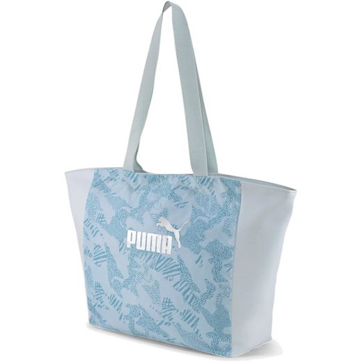Torba Shopper Large Core Up 19L Puma (plein air)  Puma  SPORT-SHOP.pl