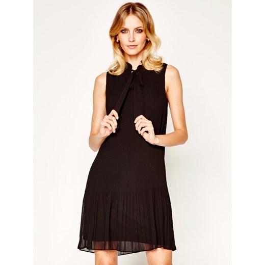 Sukienka DKNY na sylwestra OvNoe
