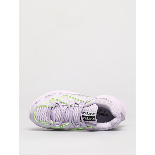Adidas Originals buty sportowe damskie eqt support płaskie sznurowane gładkie