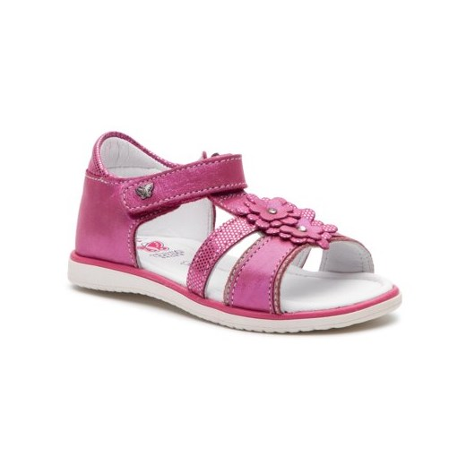 ccc sandały dziecięce lasocki dla dziewczynki