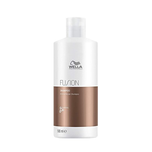 Wella Fusion Intense Repair Shampoo 500ml Wella   okazja Gerris