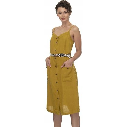 sukienka Ragwear Antolia Dress Organic - Oficjalny sklep Allegro Odzież Damska KM ZARP