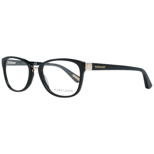 OKULARY KOREKCYJNE GUESS BY MARCIANO GM 0286 001 52 Guess   Aurum-Optics