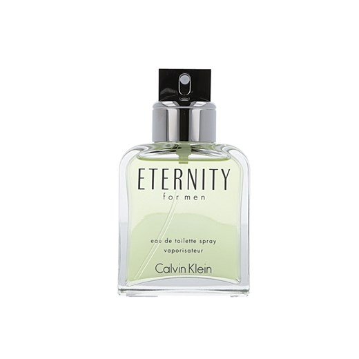 CALVIN KLEIN Eternity Men EDT spray 100ml $ Calvin Klein perfumeriawarszawa.pl