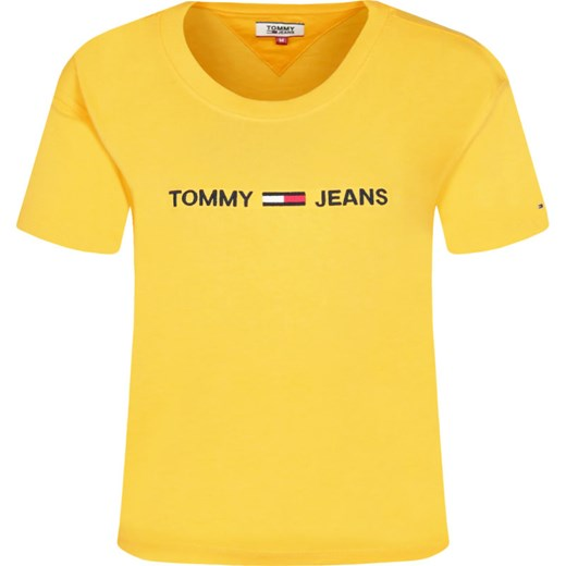 Tommy Jeans T-shirt | Loose fit Tommy Jeans XS Gomez Fashion Store