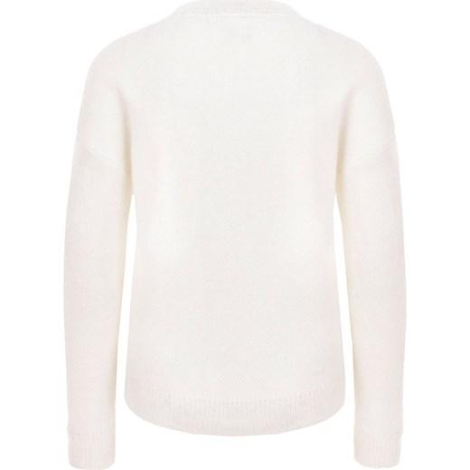Sweter damski Tommy Hilfiger z okrągłym dekoltem Odzież Damska GK MBTF