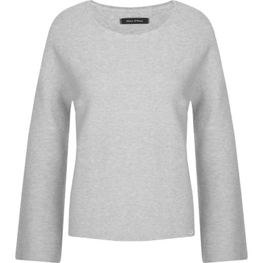 Sweter damski Marc O'Polo gładki z okrągłym dekoltem Odzież Damska AO FSDG
