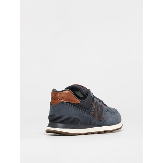 Buty New Balance 574 (navy) New Balance 43 SUPERSKLEP