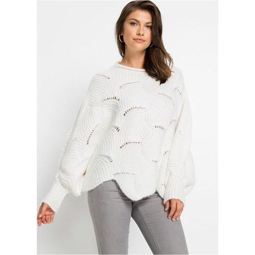 Sweter damski Bonprix Odzież Damska KB CGFK