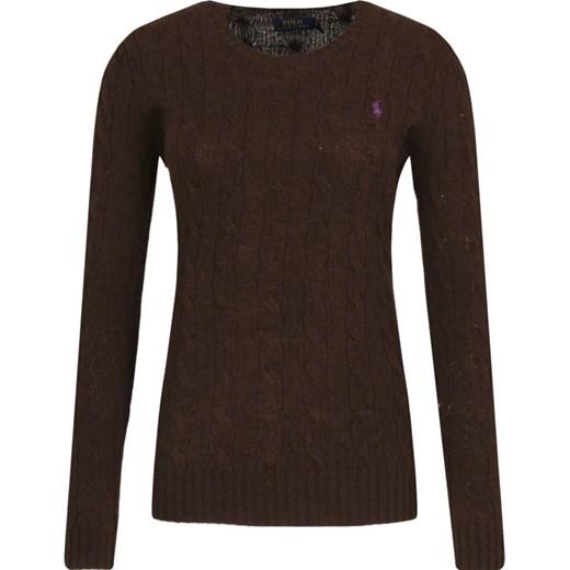 Sweter damski Polo Ralph Lauren casual Odzież Damska PG UNAE