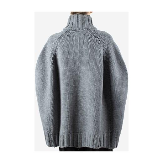 Sweater Maison Margiela okazja showroom Odzież Damska GT szary EHNQ