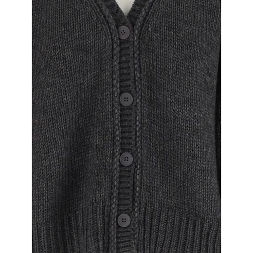 Sweater okazja showroom Odzież Damska KO szary UYKJ
