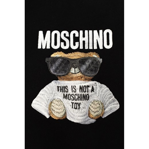 hoodie Moschino 48 IT showroom.pl