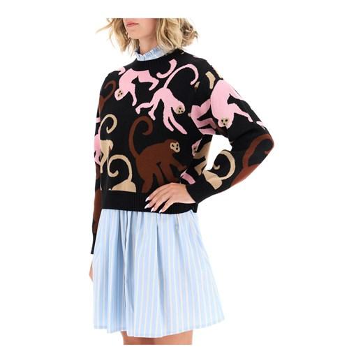 Sweater showroom Odzież Damska TE wielokolorowy WNAE