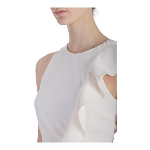 DRESS Pinko showroom Odzież Damska UB biały PRSH