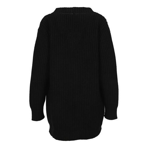 Knitwear CPMD0011Q0FW020 showroom Odzież Damska ZU czarny RQBA