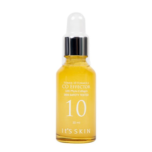 It's Skin Power 10 Formula CO Effector 30ml  Liftingujace serum do twarzy It`s Skin larose