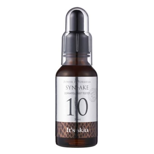 IT'S SKIN Power 10 Formula SYN-AKE Serum wygładzające 30 ml It`s Skin larose
