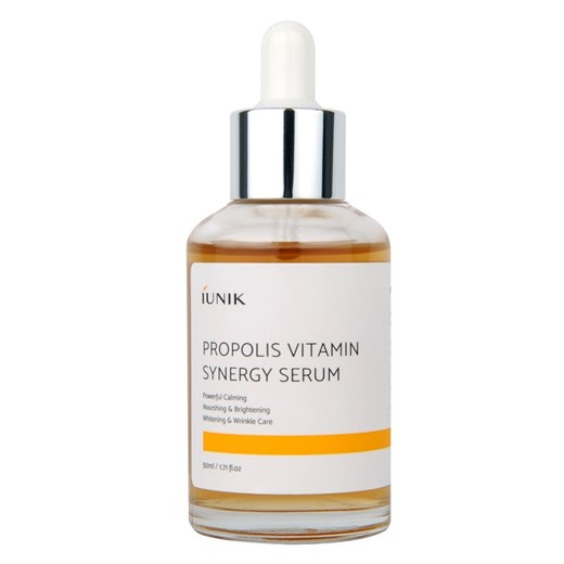 iUNIK Propolis Vitamin Synergy Serum 50ml Iunik larose