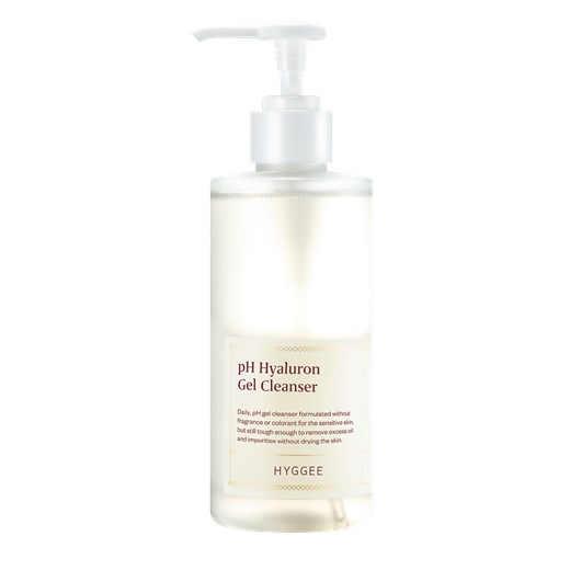 HYGGEE pH Hyaluron Gel Cleanser 200ml Hyggee larose